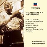 Hans Knappertsbusch Conducts Wagner