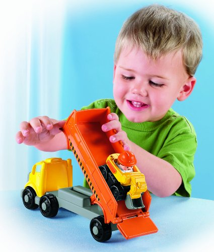fisher price construction - 7