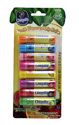 chiquita-fruit-flavored-lip-balm-8-pack