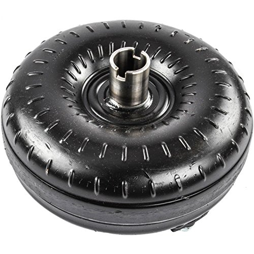 JEGS 60400 Torque Converter for GM TH350/TH400