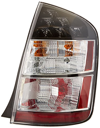 (Depo 312-1954R-AS Toyota Prius Right Hand Side Tail Lamp)