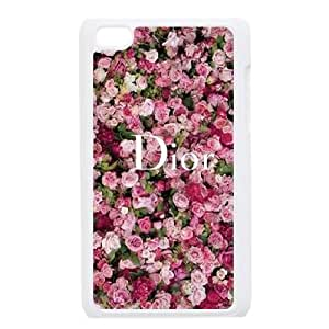 Flowers DIY Hard Case For Iphone 6 Plus (5.5 Inch) Cover LMc-75194 at LaiMc