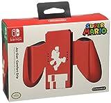 PowerA Joy-Con Comfort Grip for Nintendo Switch – Super Mario Review