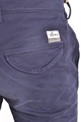 Red Valentino Borsa A Spalla Donna NQ2B0711DNODNO Pelle Azzurro
