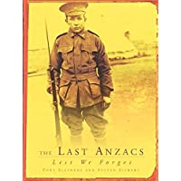 Last Anzacs: Lest We Forget, The