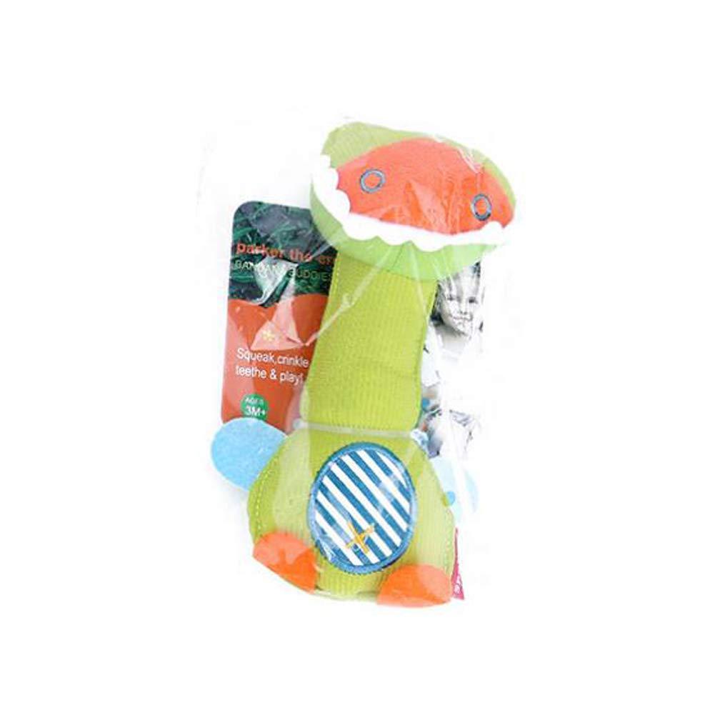 Juguetes Colgantes Espiral de Animales para Cuna Cochecito Carrito beb/és ni/ños ni/ñas Arrastrar-Colorido