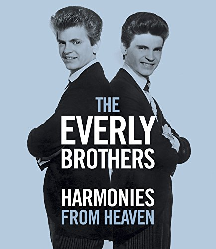 Harmonies From Heaven - Dvd Brothers Everly
