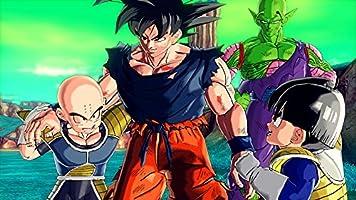 Namco Bandai Games Dragon Ball Xenoverse - Juego (Xbox One, Acción, T (Teen)): Amazon.es: Videojuegos