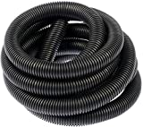 "Dorman 86665 Black 3/4"" Flexible Conduit"