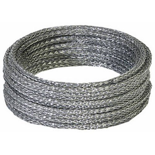 The Hillman Group 122067 Braided Mirror Cord, 10 - Mirror Wire