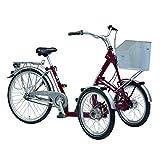 PFIFF Capo 20/26 Tricycle