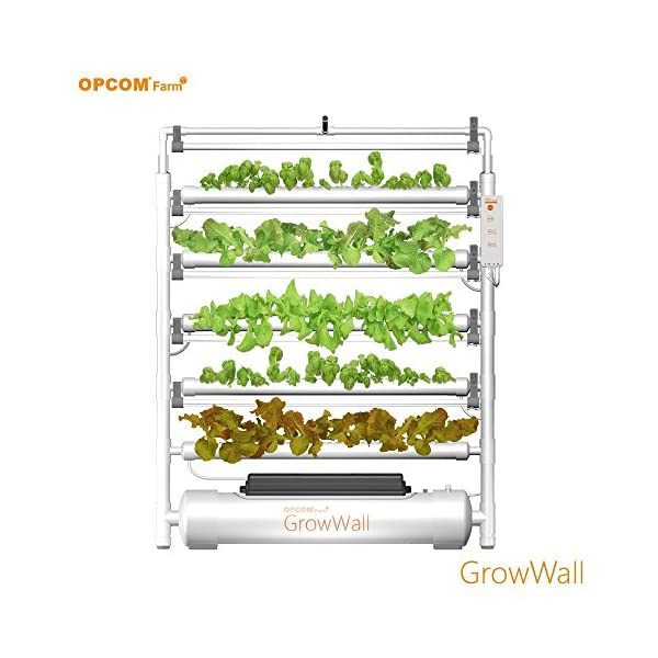 Farm GrowWall is indoor plant gifts
