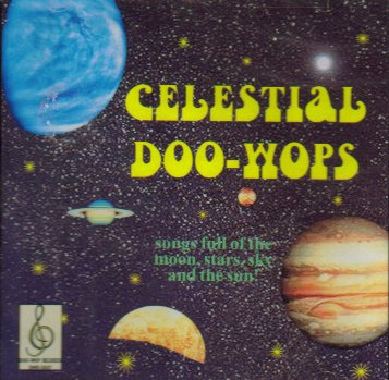 Price comparison product image Celestial Doo-Wops