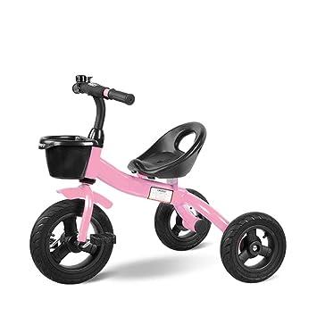 Xiao ping Bicicleta para niños 2-5 años Niños Grandes Trike ...