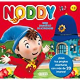 Noddy. Libro magnético de actividades: ¡Crea tus propias aventuras con más de 20 imanes!