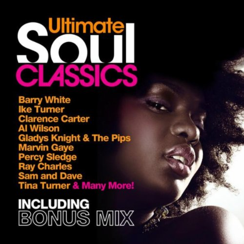 Ultimate Soul Classics Various artists