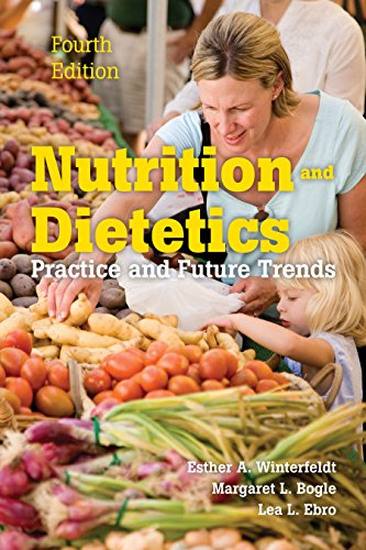 Download Nutrition & Dietetics: Practice and Future Trends Pdf
