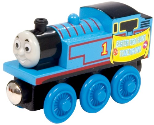 Thomas And Friends Wooden Railway - Easter