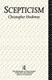 Scepticism, Christopher Hookway, 0415033969