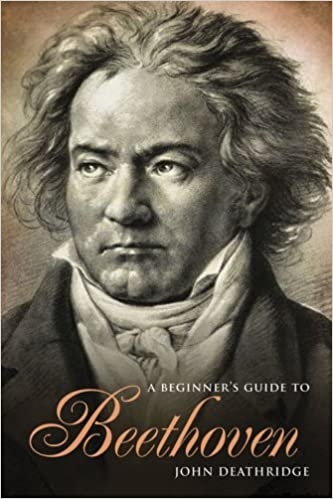 Book A Beginner's Guide to Beethoven