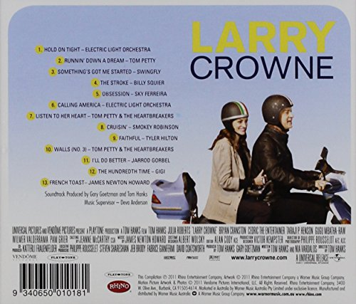 Larry Crowne-Ost