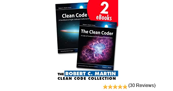 The robert c martin clean code collection collection robert c the robert c martin clean code collection collection robert c martin series 1 robert c martin ebook amazon fandeluxe Image collections