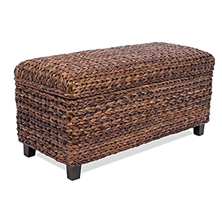 51J%2BZ6AdpeL._SS450_ Wicker Benches and Rattan Benches