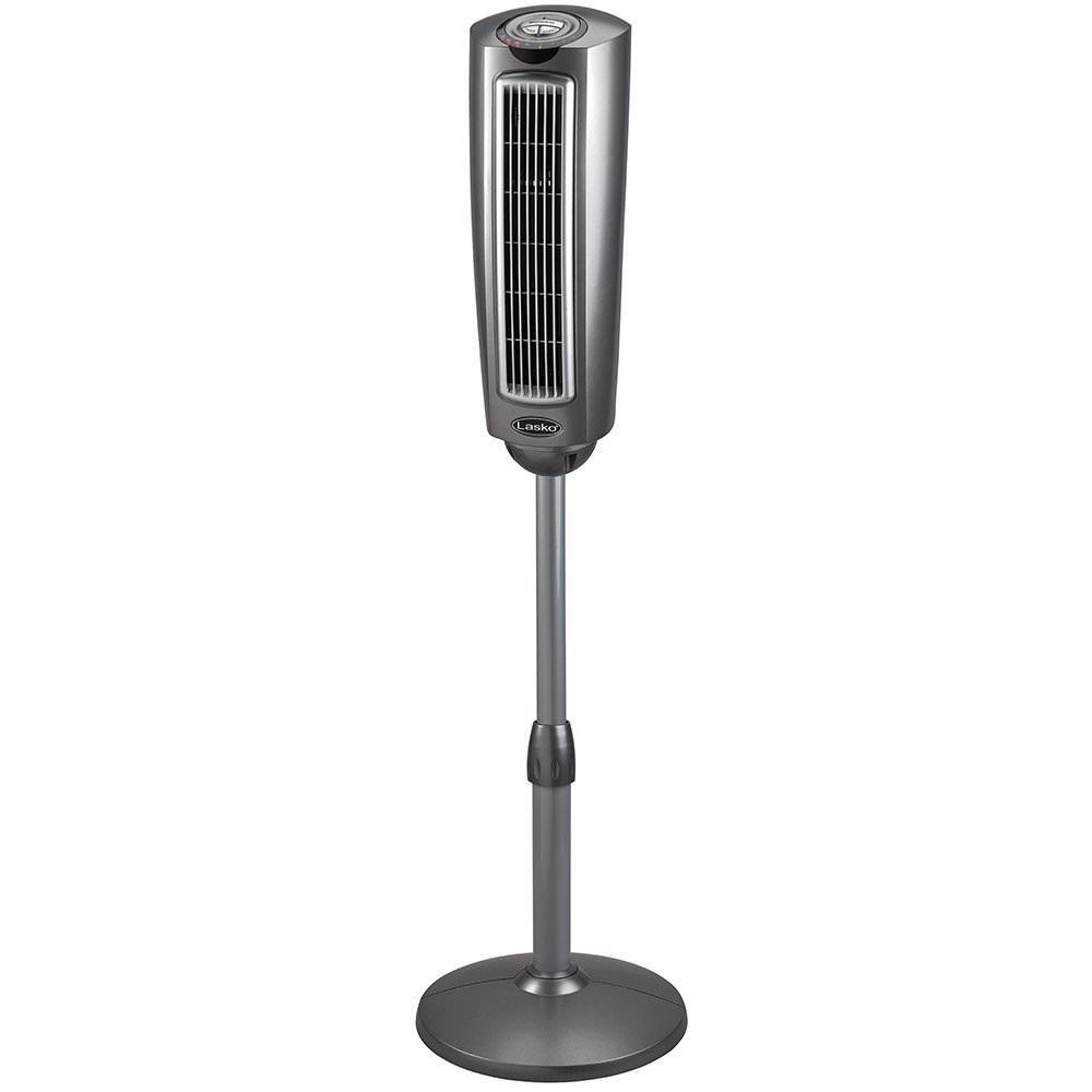 Lasko #2535 52'' Oscillating Pedestal Fan