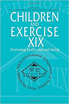 Children and Exercise XIX: Promoting health and well-being