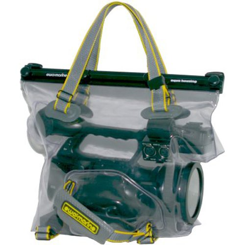 Ewa-Marine EM VEX 1 Underwater Video Housing (Clear)
