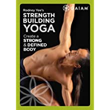 Strength Building Yoga (2004)