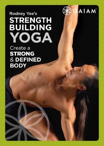 Strength Building Yoga - Outlet Las Premium Americas