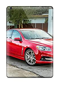 Jennifer Guelzow's Shop Awesome Case Cover/ipad Mini 3 Defender Case Cover(2014 Chevrolet Ss Red Photos)