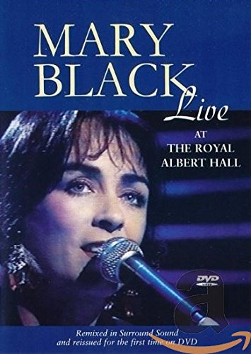 Mary Black: Live at the Royal Albert Hall by 3u Records (Image #1)