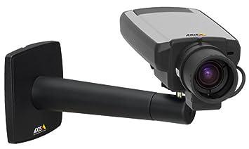 Axis Q1604 Barebone - Cámara de vigilancia