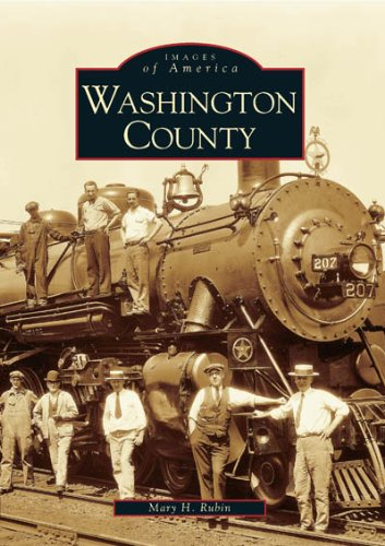 Washington County (MD) (Images of America)
