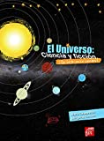 img - for El Universo: ciencia y ficci n:  Que no te cuenten cuentos! (Spanish Edition) book / textbook / text book