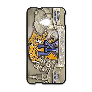 Kentucky wildcats Cell Phone Case for HTC One M7