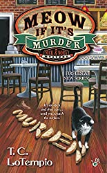 Meow If It's Murder (Nick and Nora Mysteries)