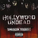 American Tragedy [Explicit]