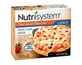 Nutrisystem® Feel Good Favorites® Thick Crust Pizza, 6 ct