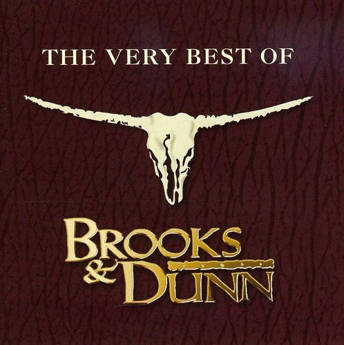 Very Best Of Brooks & Dunn by Brooks & Dunn