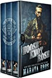 Road Kill MC Boxed Set (1-3): Noose, Knot and Rose by  Marata Eros in stock, buy online here