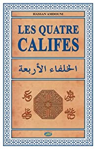 Book's Cover ofLes quatre califes