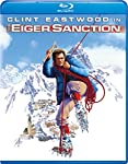 Cover Image for 'The Eiger Sanction'