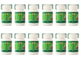 4life Male Formula for Healthy Joints Skin Health Powerful Antioxidant 30 Caps (12 for 11))