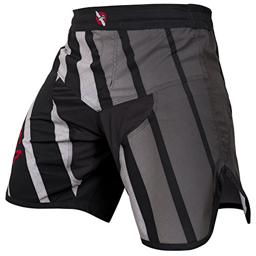 Hayabusa Flex Fight Shorts – DiZiSports Store