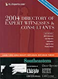 2004 Directory of Expert Witnesses and Consultants : New England Edition, , 1576251497