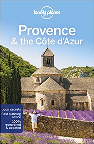 93a3b3cbc72 Lonely Planet Provence & the Cote d'Azur (Travel Guide): Amazon.co ...