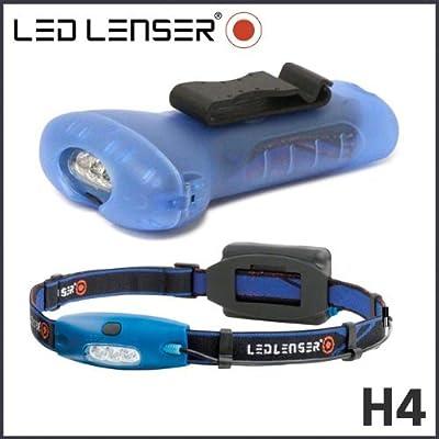 Led Lenser 880019 H4 Led Headlamp